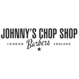 Johnny's Chop Shop - Fijadores y productos para el cuidado del cabello y barba