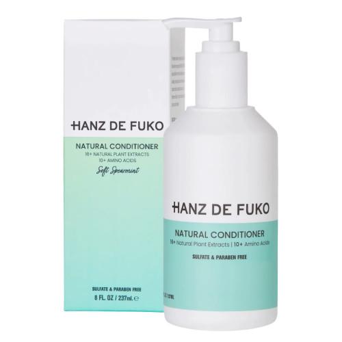 Acondicionador natural para cabello de Hanz de Fuko