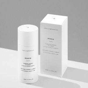 Limpiador facial Renew Gel Cleanser de Pestle & Mortar