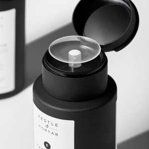 Tónico Exfoliate Glycolic Acid Toner de Pestle & Mortar