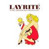 Layrite - Fijadores para pelo