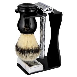 Kit de afeitado Classic Shaving Kit de Suavecito Premium