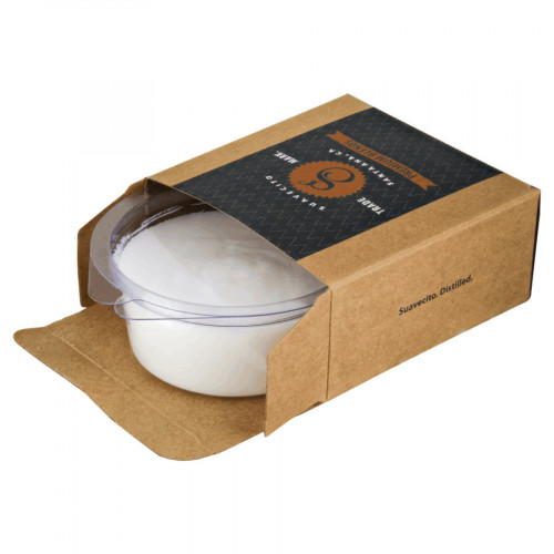 Whiskey Bar Shave Soap