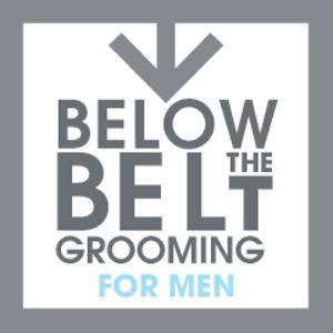 Below the Belt Grooming