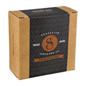 Jabón de afeitado Whiskey de Suavecito Premium