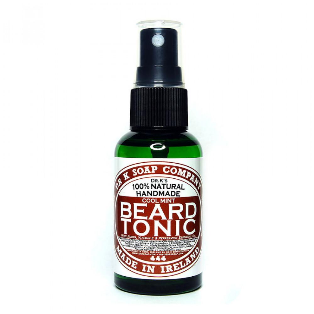 Aceite para barba Beard Tonic de Dr K Soap