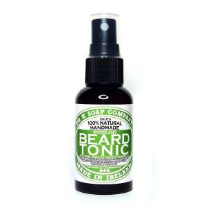 Aceite para barba Beard Tonic Woodland Spice de Dr K Soap