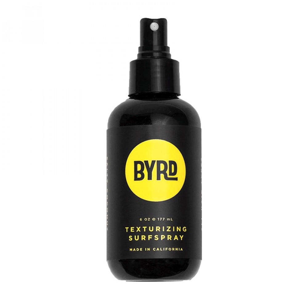 Spray fijador y texturizador Texturizing Surfspray de Byrd