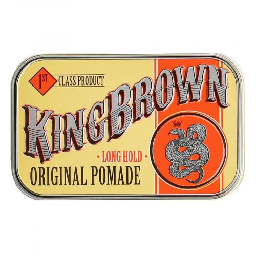 Pomada fijadora Original Pomade de King Brown Pomade