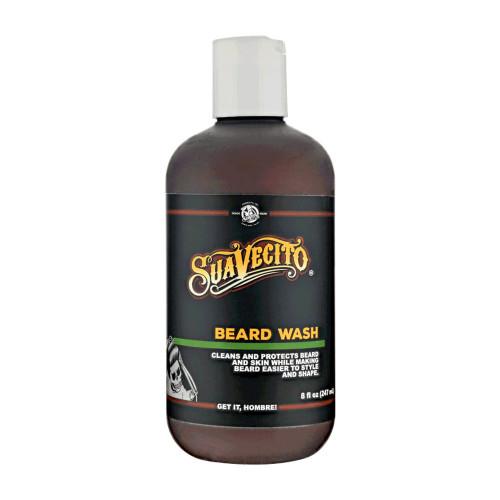 Champú para barba Beard Wash de Suavecito