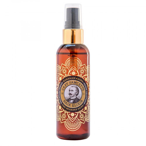 Aceite hidratante The Bearded Dame Hair Elixir de Captain Fawcett