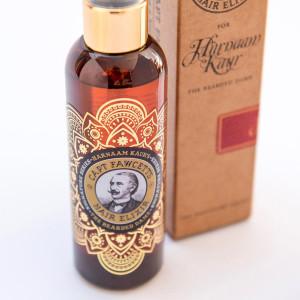 Aceite hidratante The Bearded Dame Hair Elixir de Captain Fawcett