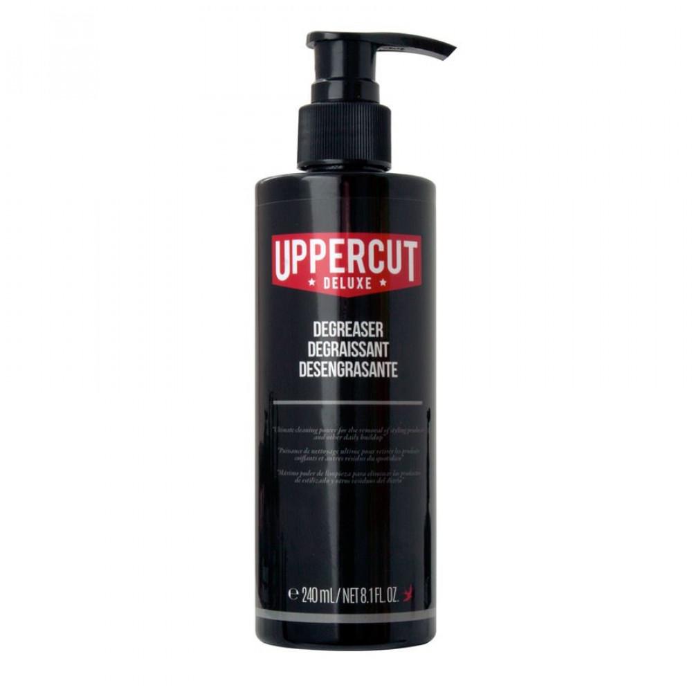 Champú para cabello Degreaser de Uppercut Deluxe