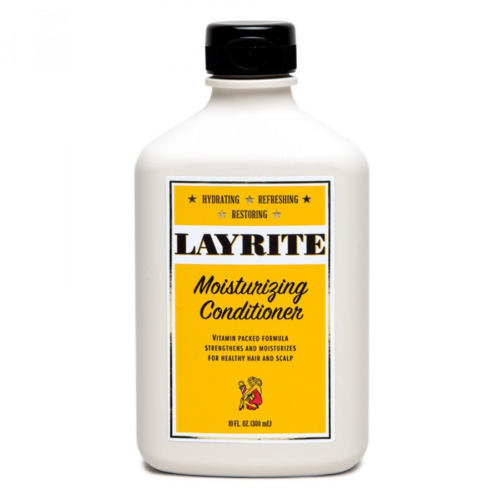 Acondicionador de cabello de Layrite