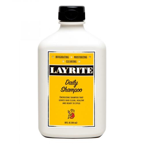 Champú para cabello Daily Shampoo de Layrite