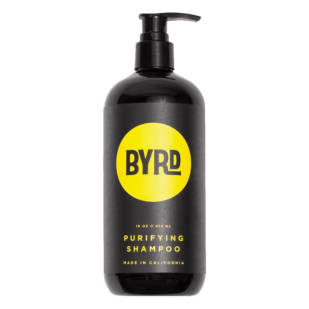 Champú para cabello Purifying Shampoo de Byrd