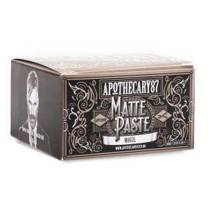 Pasta fijadora Mogul Matte Paste de Apothecary87