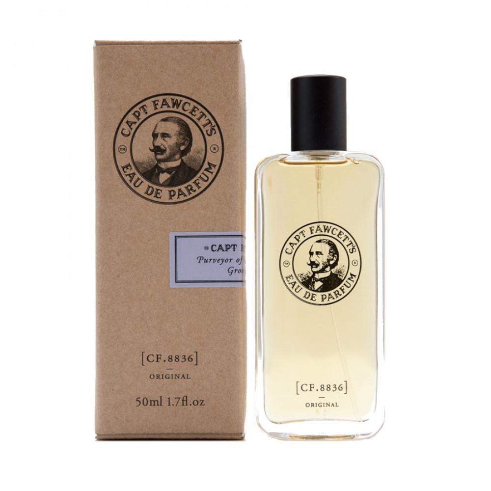 Perfume Eau de Parfum (CF.8836) de Captain Fawcett
