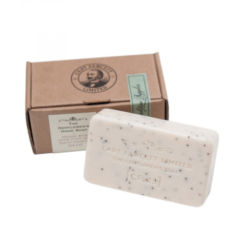 Jabón The Gentleman's Soap de Captain Fawcett