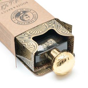 Perfume Booze and Baccy by Ricki Hall de Captain Fawcett