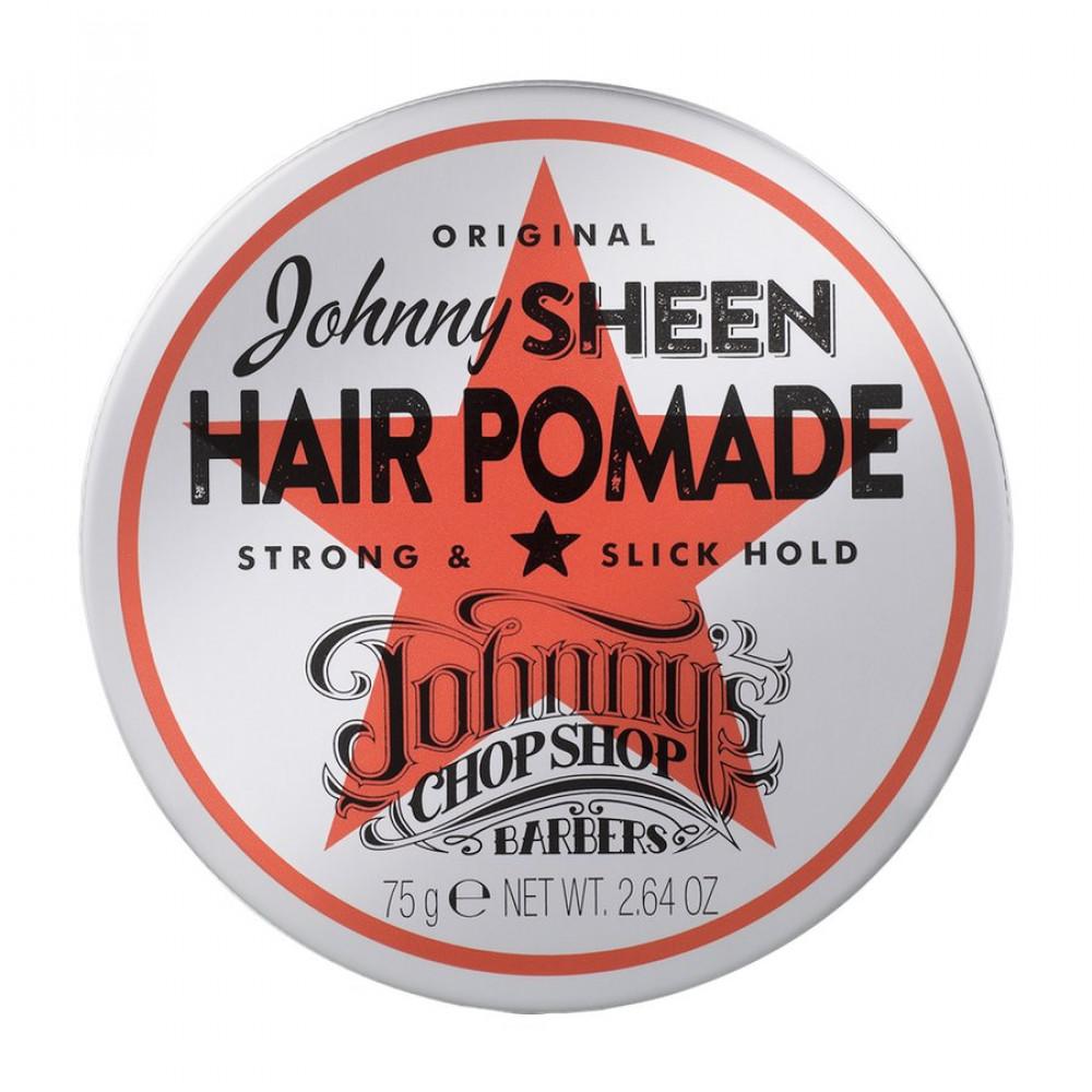 Pomada fijadora Sheen Hair Pomade de Johnny's Chop Shop