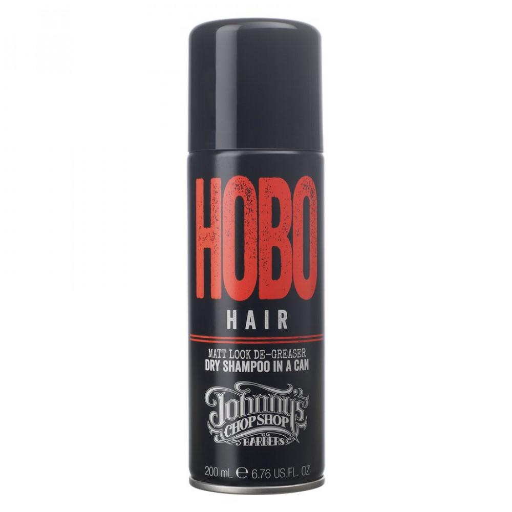 Champú en seco Hobo Hair de Johnny's Chop Shop