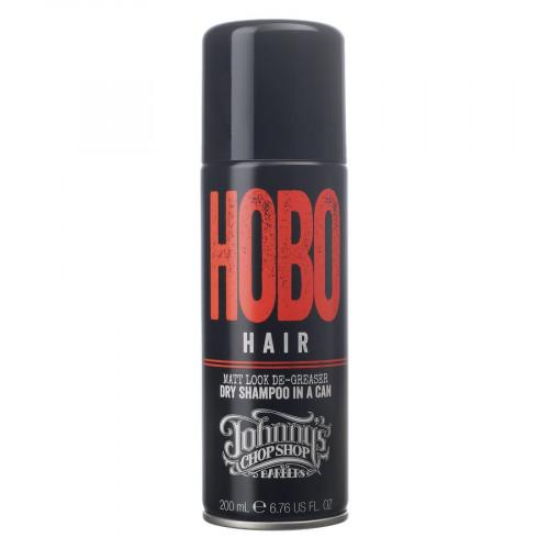Hobo Hair
