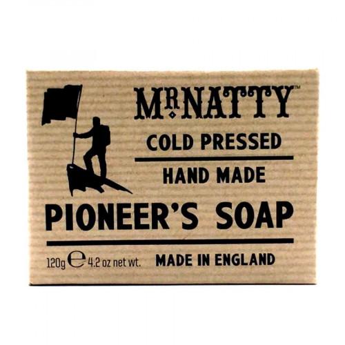 Pioneers Soap