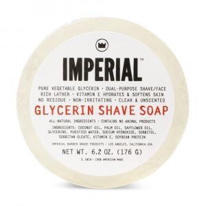 Jabón de afeitado Field Shave Soap Canister de Imperial