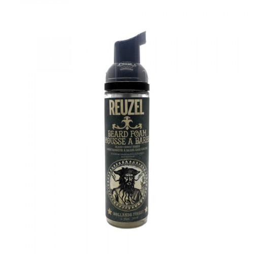 Acondicionador en seco para barba Beard Foam de Reuzel