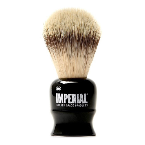 Vegan Travel Shave Brush