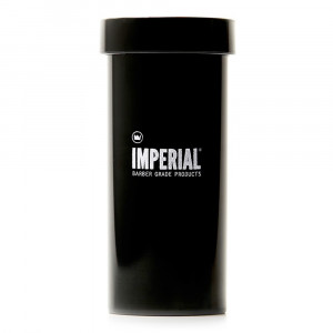 Brocha de afeitar Vegan Travel Shave Brush de Imperial