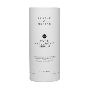 Serum facial Pure Hyaluronic Serum de Pestle & Mortar