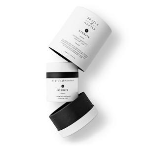 Crema antiedad facial Hydrate de Pestle & Mortar