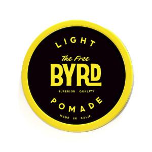 "Pomada fijadora Light ""The Free"" Pomade de Byrd"