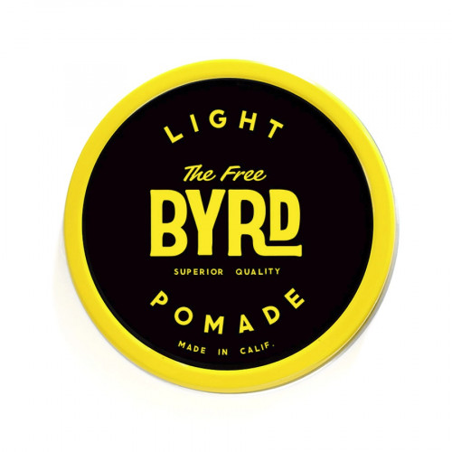 "Light ""The Free"" Pomade"