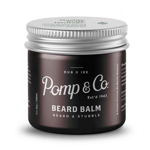 Bálsamo para barba Beard Balm de Pomp & Co