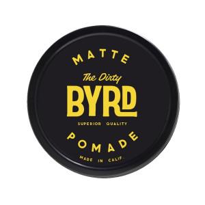 Pasta fijadora Matte Pomade de Byrd