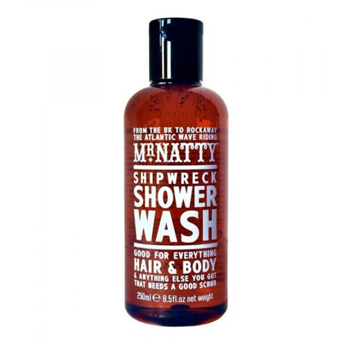 Shipwreck Shower Wash
