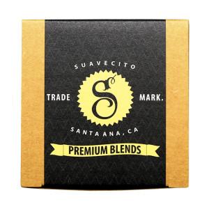 """Pomada fijadora Pomade """"Premium Blends"""" de Suavecito Premium"""