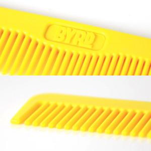 Peine de bolsillo The Pocket Comb de Byrd