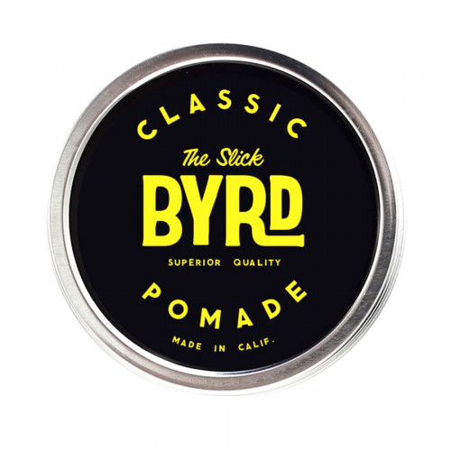 Pomada fijadora Classic Pomade de Byrd