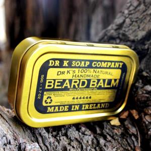 Bálsamo para barba Beard Balm de Dr K Soap