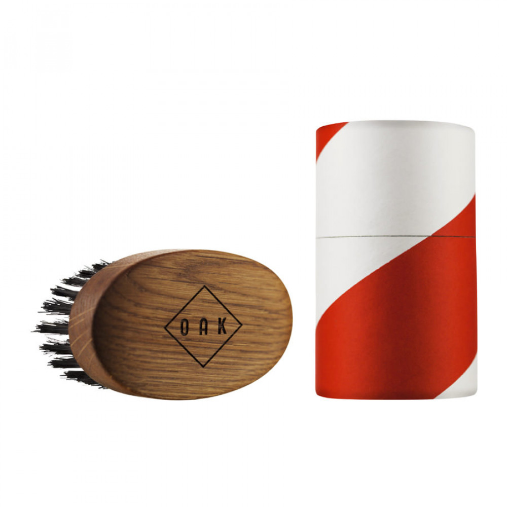 Cepillo para barba Beard Brush de OAK