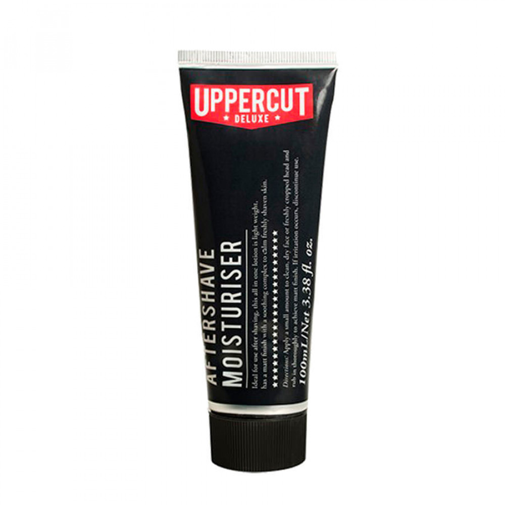 Aftershave Aftershave Moisturiser de Uppercut Deluxe