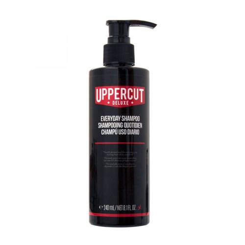 Champú para cabello Everyday Shampoo de Uppercut Deluxe