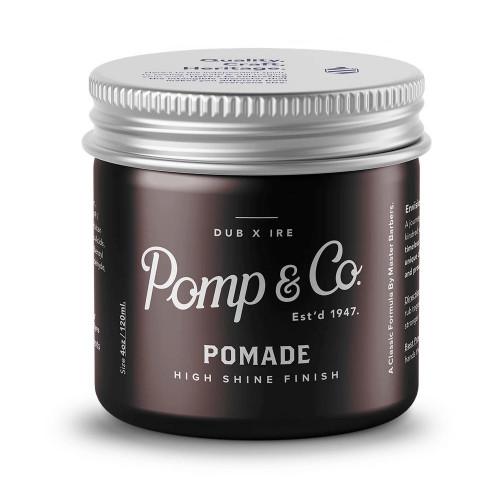 Pomada fijadora Pomade de Pomp & Co