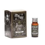 Aceite para barba Vanilla & MANgo de Apothecary87, tamaño 10 ml