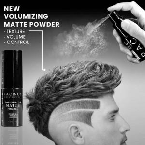Polvo fijador Volumizing Matte Powder de Pacinos