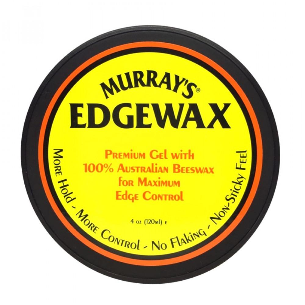 Gel fijador Edgewax de Murray's